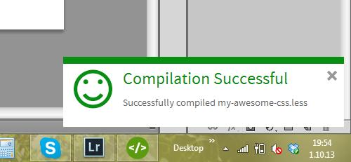 compile-successful